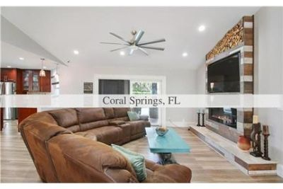 GORGEOUSLY RENOVATED 4 bedroom house. Washer/Dryer Hookups!