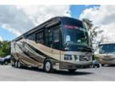 2018 Newmar Mountain Aire 4047, Sale Pending