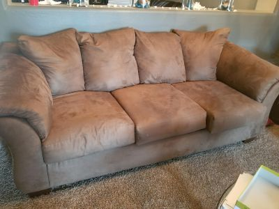 Gently used Sofa for sale!!