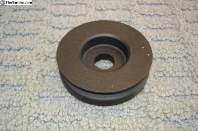 Air-Cond. Pulley