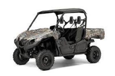 2017 Yamaha Viking Side x Side ATVs Allen, TX