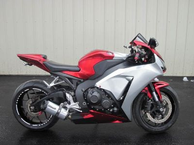 2014 Honda CBR 1000RR SuperSport Motorcycles Guilderland, NY