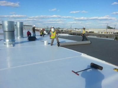 Texas New Roof Installation & Repair Services - A Grade Roofing