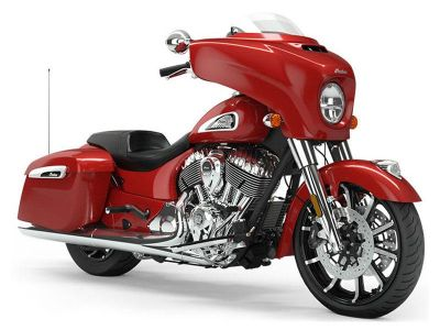 2019 Indian Chieftain Limited ABS Cruiser Fort Worth, TX