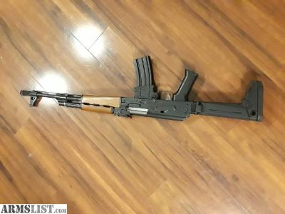 For Sale/Trade: M90np ak47