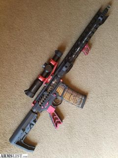 For Sale: F1 AR15 RED