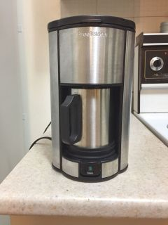 Coffee Maker (never used condition!)