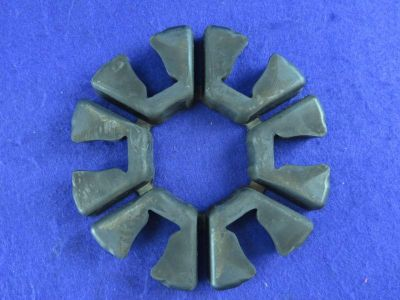 Sell 10 Kawasaki Ninja EX 250 Cush Drive EX250 #104 Cushion Rubber Rear Wheel Hub motorcycle in Clearwater, Florida, US, for US $9.00