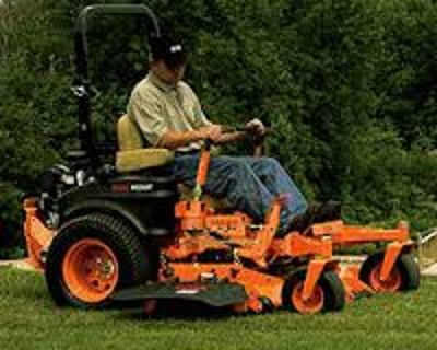 Wildwood Mower & Saw Inc.