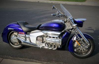 2004 Honda GOLD WING VALKYRIE RUNE