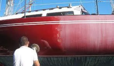 Boat Detailing Services