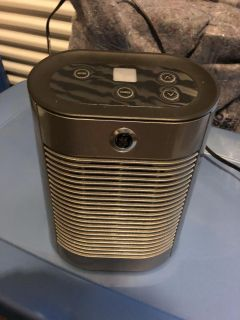 Small General electric space heater