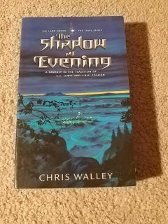 NEW The Shadow at Evening by Chris Walley