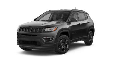 2018 Jeep Compass ()