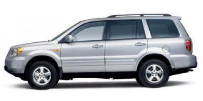 2007 Honda Pilot EX-L ()