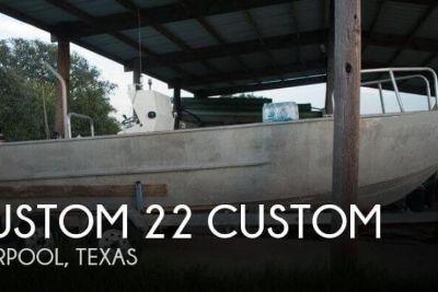 1979 Custom Built 22 sc