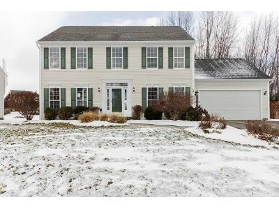 4 Bed 2.5 Bath Foreclosure Property in Fairport, NY 14450 - Chadwick Mnr