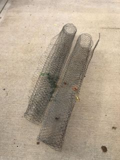 Chicken wire bundle- excellent for Pinterest projects!! Must pick up