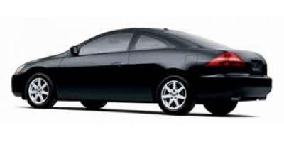 2004 Honda Accord EX (Gray)
