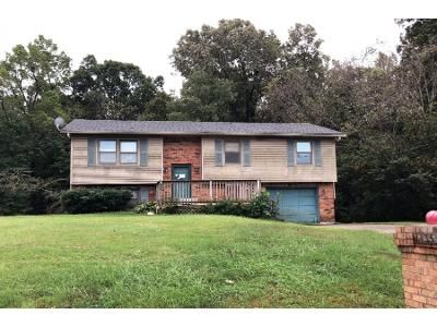 3 Bed 2.0 Bath Preforeclosure Property in Paducah, KY 42003 - Creekview Dr