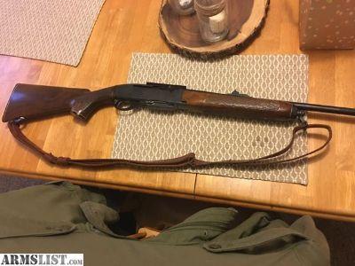 For Sale: Remington 742