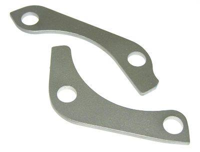 Purchase 64-78 Pontiac GTO Lemans Firebird Oil Pan Mounting Reinforcement Brackets all V8 motorcycle in Romeo, Michigan, US, for US $10.00