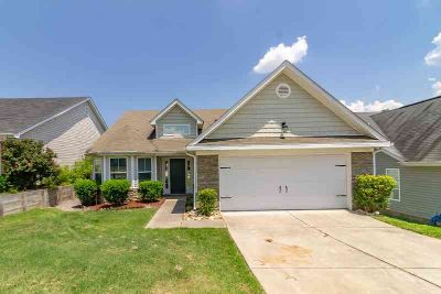 208 High Meadows Circle GROVETOWN Three BR, One of the best floor