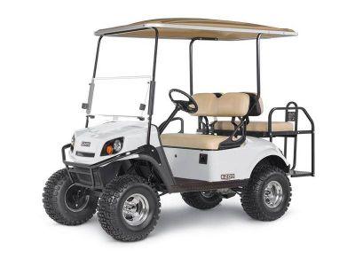 2018 E-Z-Go S4 EXPRESS Golf Golf Carts Campbellsville, KY