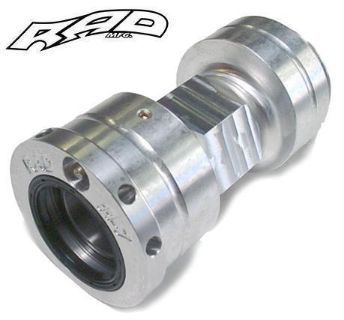Sell Magnum Dual Row Axle Bearing Carrier Honda TRX250R TRX 250R ATC250R TRX400EX motorcycle in Maumee, Ohio, US, for US $137.99
