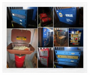 SAN BRUNO, CA Tools and More Auction