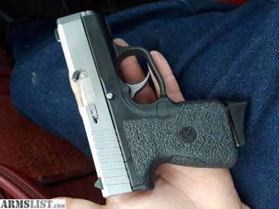 For Sale: Kahr cm 9mm extra mag with extension molded holster box and paperwork 280 cash 2564047796