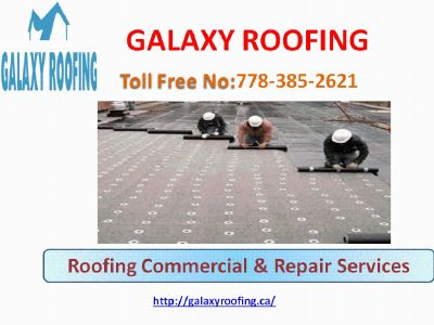 Roof Installation in Canada Dial:1-778-385-2621