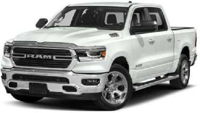 2019 Dodge Ram 1500 Rebel