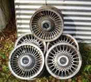 $125 Wheels