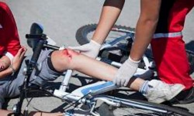 Do you need a bicycle accident attorney in Philadelphia?