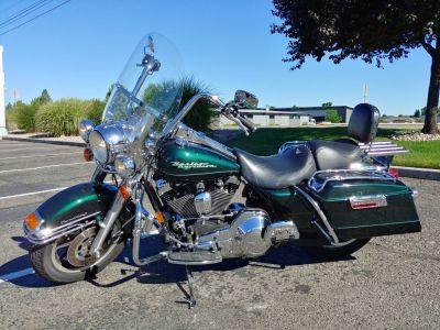 1997 Harley-Davidson ROAD KING Cruiser Motorcycles Meridian, ID