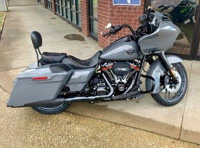 2018 Harley-Davidson ROAD GLIDE CVO