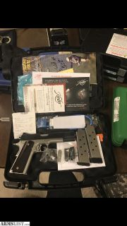 For Sale: Kimber 1911 Custom II
