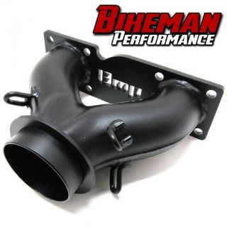 Purchase Bikeman Y-Pipe Exhaust Manifold Arctic Cat 2007-2009 F M Crossfire 800 - 03-102 motorcycle in Sauk Centre, Minnesota, United States, for US $179.99