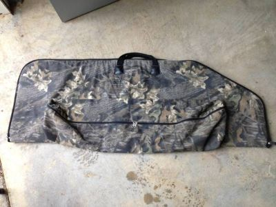 Used Bow Bag (Compound or Long) (South Tyler)