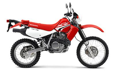 2018 Honda XR650L Dual Purpose Motorcycles Littleton, NH