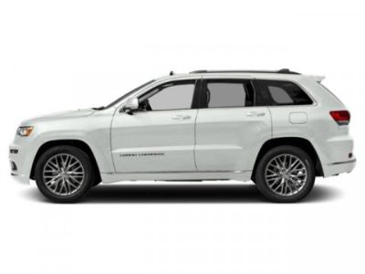 2019 Jeep Grand Cherokee Summit (Bright White Clearcoat)