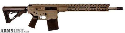 For Sale: Diamondback DB10ELFDE DB10 Elite with Keymod 15 Semi-Automatic 308 Winchester/7.62 NATO 18 20+1 Magpul CTR Black Stk Flat Dark Earth/SS FREE SHIPPING