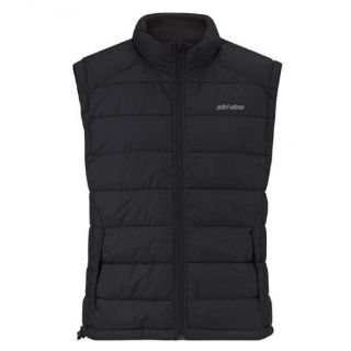 Buy Ski-Doo Mens Down Vest - Black motorcycle in Sauk Centre, Minnesota, United States, for US $89.99