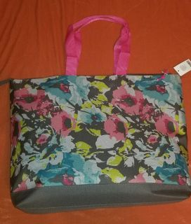 Large Tote / Bag NEW with tags
