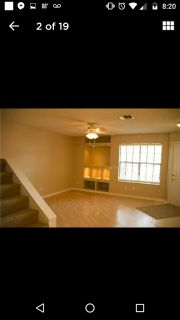 seeking roommates for 3 bedroom 2.5 bath townhouse in Casselberry in 2-3 months