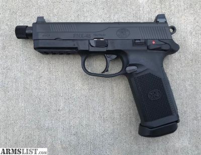 For Sale: FN FNX-45 Tactical