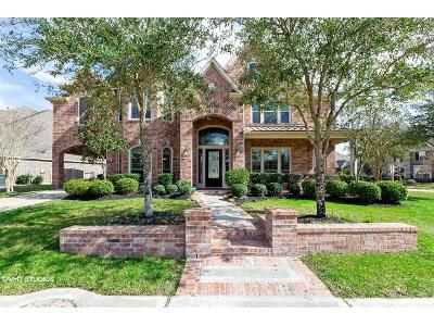 4 Bed 4 Bath Foreclosure Property in Cypress, TX 77433 - Brook Cove Dr