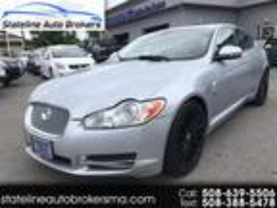 Used 2010 JAGUAR XF For Sale