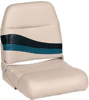 Sell Wise Seating BM1147986 SEAT HIGH BACK PT-PT/PCH-NV-CB motorcycle in Stuart, Florida, United States, for US $120.32